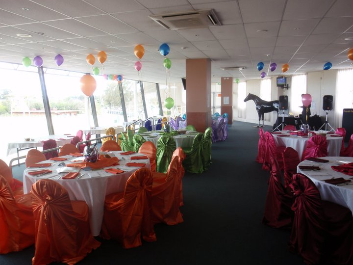 Function Room For Hire West Sydney